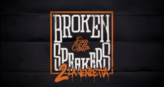 Slevin comunication partner di Brokenspeakers II La Vendetta